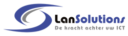 LanSolutions - ICT Systeembeheer